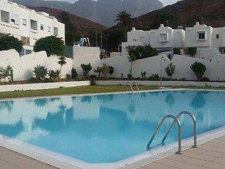 Apartamento Vistamar Agaete piscina y wifi