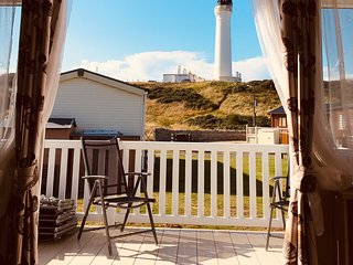 87 Lighthouse View Lodge Lossiemouth