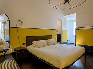 Tutt 'e Sant Luxury Rooms: Camera San Biase