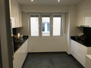 3 bedroom appartment available for a short stay