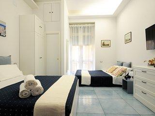 La Casa Sassolini - Appartamento Turchese