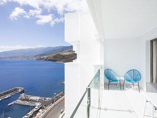 Lujosos apartamentos frente al mar 1.1