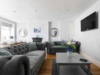 Patio Apartment 2 Portland Place