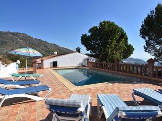 Villa Frigiliana 003
