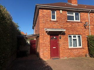 Great Value 4 Bed House In Central Bristol