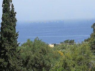 Villa Pispisa a Scopello a 250 mt dalla spiaggia