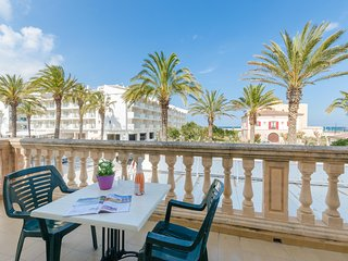 YourHouse Ona - Holidays at the beach in Majorca North, for 6 people