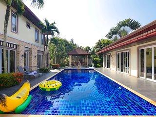 Bang Jo Pool Villa