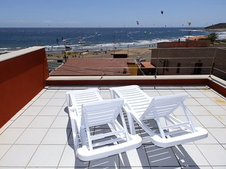 Duplex Sea Views Medano