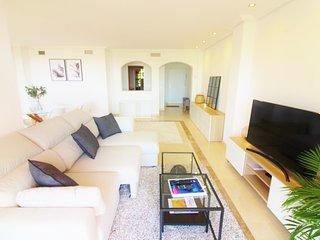 LOS ARQUEROS . 2 chambres a cote du Club House Los Arqueros