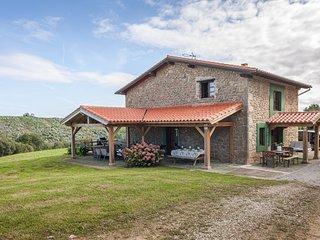 La casuca de Abanillas - casa rural para 10 pax - San Vicente de la Barquera