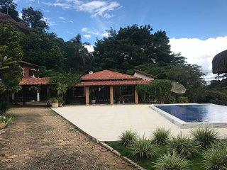 Maravilhoso Sítio no Sul de Minas Gerais
