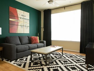 Stylish 1BR Apt in West Campus #314 by WanderJaunt