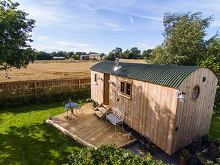 Shepherds Hut, Gainford