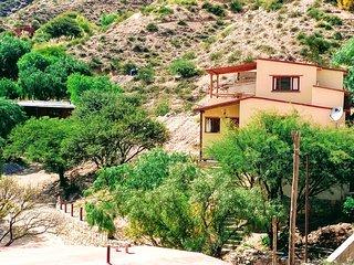 Cabaña C4, La Quinta de María, Tilcara