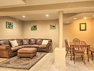NEW! CO Springs Apt. - 5.5Mi to Garden of the Gods