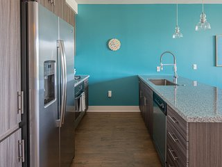 Sleek 1BR in Tempe #3044 by WanderJaunt