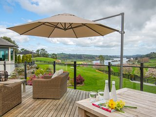 Lakeview Lodge Karapiro Bijou Hamptons