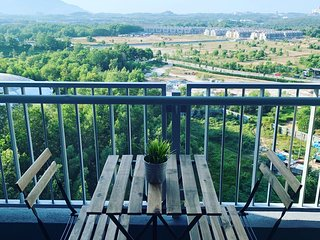 Bangi Almyra Residence [Best Condo]