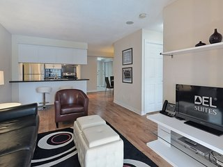 DelSuites - Qwest - 1 Bedroom/1 Bathroom Suite