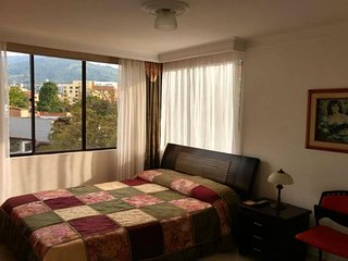 3 bedroom apartment for up to 5 people in Envigado