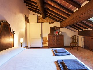 Bacialupo Bed & Breakfast - Camera La Mansarda