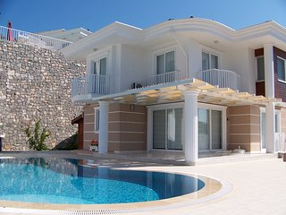 Villa Tia The Royal Links