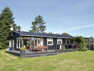Stunning home in Gilleleje w/ WiFi and 4 Bedrooms