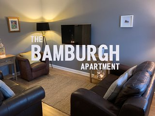 The Bamburgh Apartment