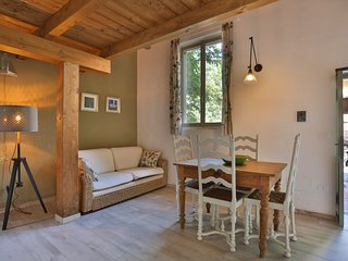 Bacialupo Bed & Breakfast - Il Torchio
