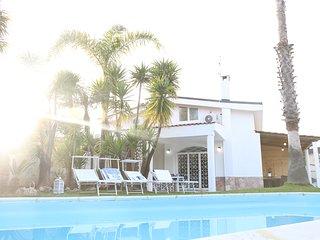 Edri beach house