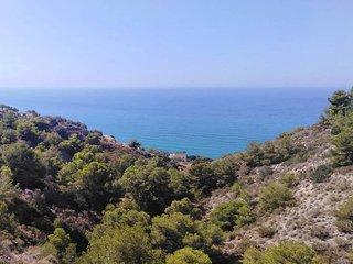 Nature, Sea and amazing views at Mirador del Cannuelo