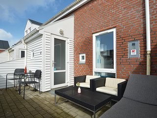 Stunning home in Rømø w/ WiFi and 3 Bedrooms (R10497)