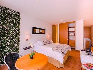Alcala 310 Moderno 1 habitacion Cedritos