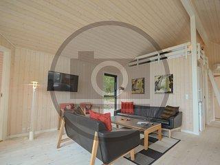 Nice home in Ebeltoft w/ 3 Bedrooms (D16009)