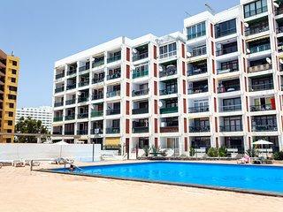 Apartamentos Viña Americas alto
