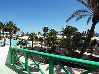 Amanecer (Sunrise) Little gem, 1 bedroom apartment on Casas Verde, Playa Bastian