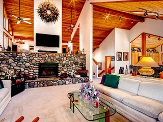 Bear Lodge at Northstar on Golf Course,  Views, Shuttle, Resort Amenities