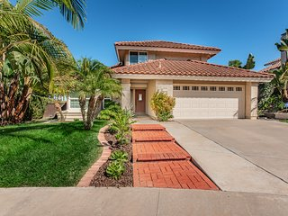 Contemporary Encinitas Rental- Walking Distance to Shops and Restaurants!