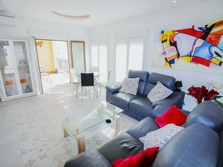 Judith - modern apartment in Moraira