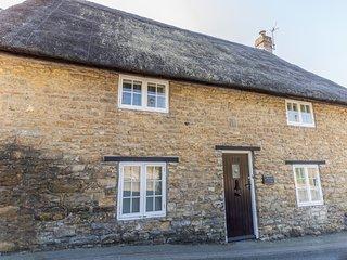 Honeypot Cottage, Preston