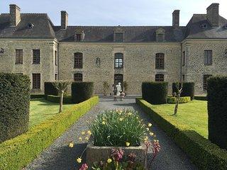 Chateau du Bu