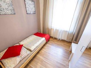 Apartment in nice area near park Stromovka by easyBNB