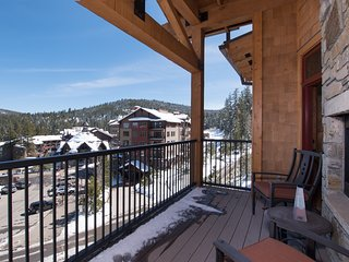 Luxury Condo at Northstar Lodge w/5-Star Amenities, Ski-In/Ski-Out, Stunning