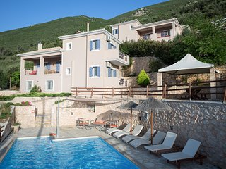 3 bedroom Villa with Pool, Air Con and WiFi - 5813725