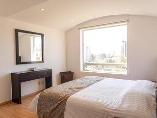 Amazing 2BR Apartment 801 *SANTA FE