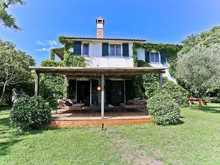 7 bedroom Villa with WiFi - 5813714