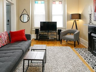 Updated Home in Vibrant Five Points Neighborhood - Walk to Downtown Denver