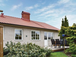 Awesome home in Karlshamn w/ 3 Bedrooms (S20212)