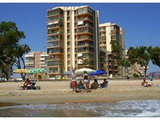 Benicassim Jamaica 10 linea de playa